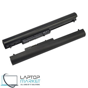 New Battery LA04 HSTNN-Y5BV HSTNN-UB5M HP 248 340 350 Pavilion 14 15 Touchsmart