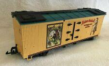 Lgb 41720 Annie Oakley Boxcar & Box, C-9