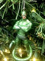 "2020 New Scorpion Villain Spider-Man Christmas Tree Ornament Spiderman 3"""