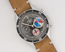 Vintage LeJour Super Yachtingraf Chronograph Valjoux 7736!