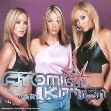 You Are [CD single] Atomic Kitten