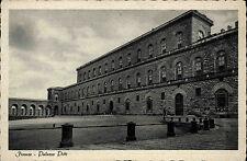 Firenze Florenz Italia ~1920/30 Partie am Palazzo Pitti Cartolina Italiana