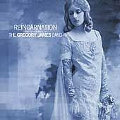 Reincarnation by Gregory James (CD, Aug-2004, Rogue)