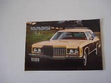 advertising Pubblicità 1973 CHEVROLET CAPRICE