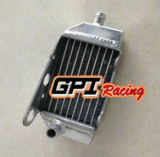 Right/H KTM 50 SX/SX MINI/SXS 50cc/49cc 2012-2017 2014 Aluminum Radiator