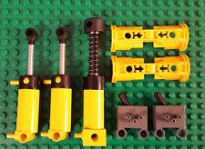 LEGO Pneumatic Zylinder Pumpe 47225  74720 74223 aus 8421 8285 und andere