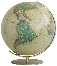 Columbus Vienna Illuminated Desktop Globe - 16 Inch
