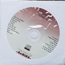 LEGENDS KARAOKE CDG DUETS  #244 OLDIES R&B 17 SONGS COUNTRY BROADWAY SOUL POP