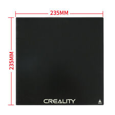 Glass Bed Build Plate For Creality Ender 3/Ender 5/Ender 3 Pro 3D Printer