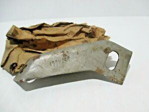 NOS 1970-1972 CHEVY CORVETTE LOWER FAN SHROUD BRACKET GM #3974661