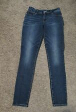 Women's/ juniors Maurices  stretch jeans /jeggings size M 8-10 Reg.