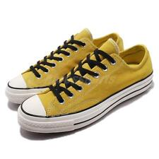 Converse First String Chuck Taylor All Star 70 OX Bold Citron Men Women 163760C