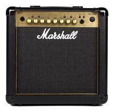 Marshall MG15GFX Gold 15W 1x8 Combo