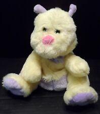 Hand Puppet Bee Bumblebee Sparkles Stuffed Animal Pretend Play Toy Kellytoy