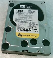 "2TB WESTERN DIGITAL WD2003FYYS 3.5"" WD Black ENTERPRISE SATA Hard Disk Drive"