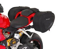 SW Motech Blaze Motorcycle Panniers to fit Ducati Superbike 899/1199 Panigale