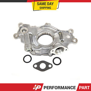 18% High Volume Oil Pump for Chevrolet GM 4.8 5.7 6.0L LS1 LS2 LS3 M295HV
