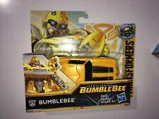 Transformers Bumblebee Movie Energon Igniters Power Series Bumblebee Mint