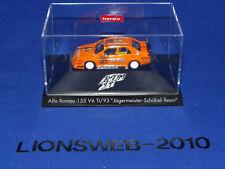 1:87 Herpa Alfa Romeo 155 V6 TI/93 DTM 94 - Jägermeister - Bartels Nr.27   #001