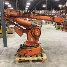 ABB IRB 6400 INDUSTRIAL ROBOT USIP
