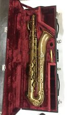 Baritone Sax Yamaha YBS-61 Full Restored