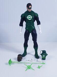 "NECA DC Green Lantern Vs Predator NYCC 2019 Exclusive 7"" Hal Jordan Jon Stewart"
