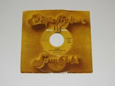 """QUEEN we will rock you / we are the champions 7"""" RECORD 45 RPM"""