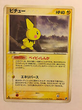 Pokemon Card / Carte Pichu Rare 024/053 1ED