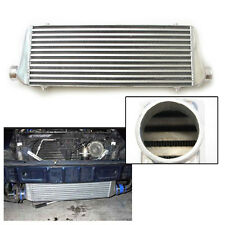 "REV9  UNIVERSAL TYPE-WX TURBO INTERCOOLER FMIC 30x10X3 /2.75"" IN & OUT  / 500HP"