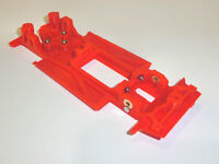 Chasis 131 lineal Mustang Slot Design compatible SCX / Scalextric ES