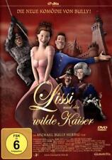 Lissi und der wilde Kaiser (2008)