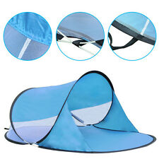 Pop Up Portable Beach Canopy Sun Shade Shelter Outdoor Camping Foldable Tent