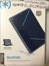Speck Products DuraFolio Case and Viewing Stand for iPad Air (SPK-A2734) NEW CHE