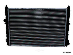 Radiator-Eurospare WD Express 115 29013 613 fits 99-04 Land Rover Discovery