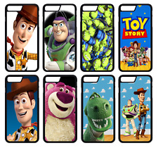TOY STORY Woody, Buzz, Jessie, Phone Case Cover iPhone 4 5 SE 6 7 8 X XS XR (S1)