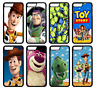 TOY STORY Woody, Buzz, Jessie, Rex Disney Phone Case Cover iPhone Compatible (S1