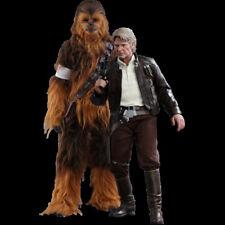 Figuras de acción de TV, cine y videojuegos Hot Toys del año 2017, Star Wars