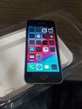 Apple-iPhone-SE-32GB-Black-Smartphone-unlocked-Bell-Chatr-Fido-AT&T,Telus...