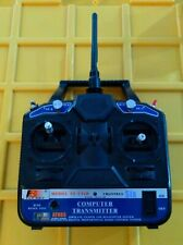 FlySky FS-CT6B AFHDS 6ch 2.4 GHZ Transmitter