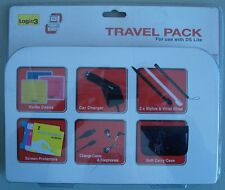 Logic3 DS LITE TRAVEL PACK MODELO DSL-609  -12 Accesorios