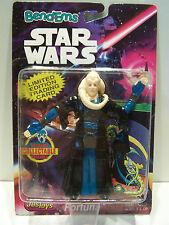 Star Wars JusToys Bib Fortuna Bend-Ems MOC 1994