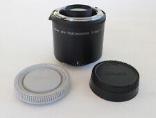 Nikon AF-S Teleconverter TC-20EII 2x