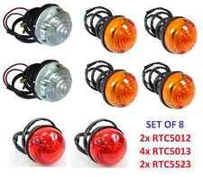 LAND ROVER SERIES 1  LIGHT LAMP KIT, PARTS RTC5012, RTC5013, RTC5523
