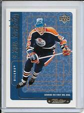 99-00 Upper Deck Retro Wayne Gretzky Epic Gretzky # EG1