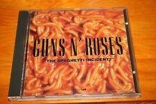 GUNS N' ROSES - THE SPAGHETTI INCIDENT ? - (CD)