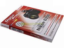 Das Profi-Handbuch zur Nikon D200 - Digital Proline - Data Becker - Deutsche