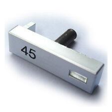 45 RPM Speed Select Button Technics SL1200 SL1210 MK 2 3 5 LTD M3D switch NEW