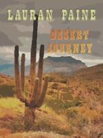 Desierto Journey Libro en Rústica Lauran