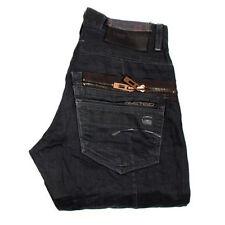 Pantaloni da uomo neri G-Star