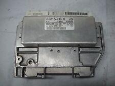 Mercedes Benz S500 W140 ECM ECU Engine Control Module Unit V8 OEM 017 545 95 32